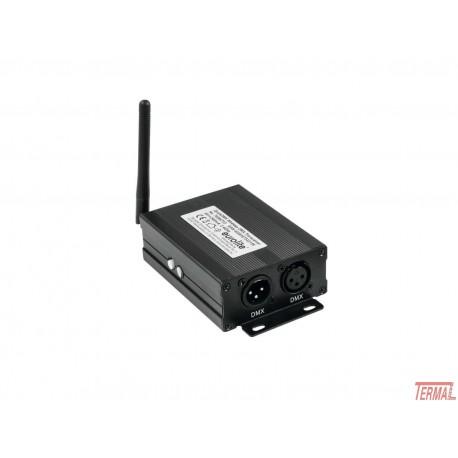Brezžični oddajnik / sprejemnik, QuickDMX Wireless, Eurolite