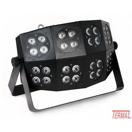 LED efekt, OB 320, Involight