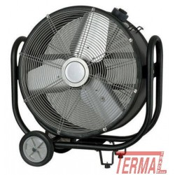 Showtec SF-150, Axialni Touring Fan, Ventilator