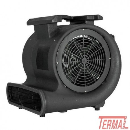 Showtec SF-250, Radialni Touring Fan, Ventilator