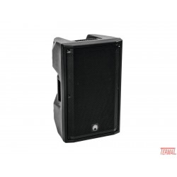 XKB-215A, Aktivni zvočnik, Omnitronic