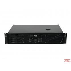 Omnitronic, XPA-1800, Ojačevalec,