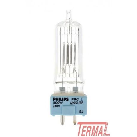Žarnica, Philips 6995 IBP, GY9.5,1000W