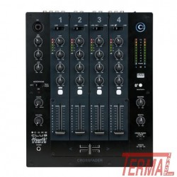 DJ Mixer, CORE Club, DAP Audio