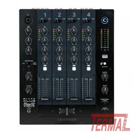 DJ Mixer, CORE Club, DAP Audio