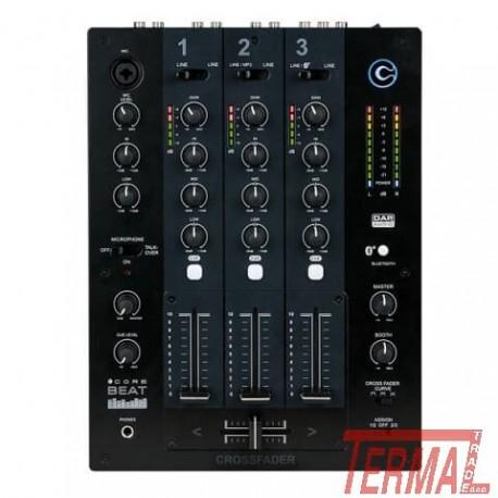 DJ Mixer, CORE Beat, DAP Audio