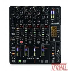 DJ Mixer, XONE DB4, Allen & Heath