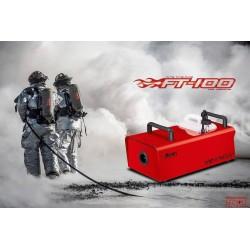 Naprava za dim, Antari FT-100, Antari