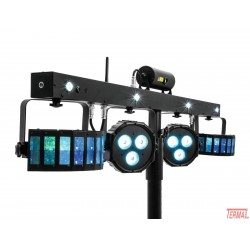 Eurolite, Led KLS Laser Bar FX Light Set
