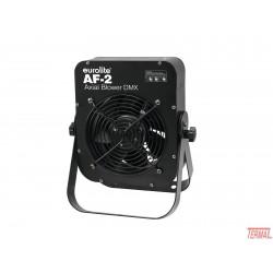 Eurolite AF-2, Axialni ventilator z dmx