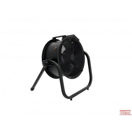 Eurolite AF-7, Axialni ventilator z dmx