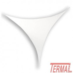 Stretch Shape Triangle, 500x250cm, Showtec