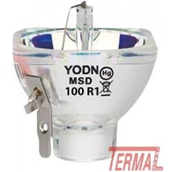 YODN, MSD 100, R1, Reflektorska žarnica