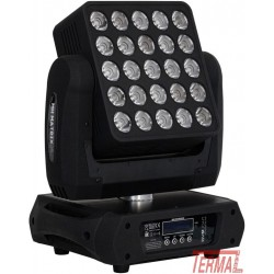 Involight, MH MATRIX25, Led moving head