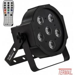 LED PAR, SLIMPAR644, Involight