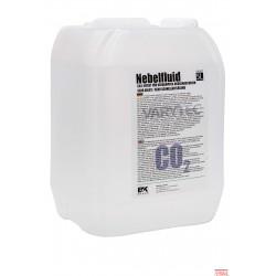 Tekočina za meglo, CO2, DJ Power