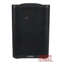 Aktivni zvočnik, CP8, QSC