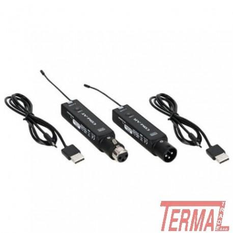 Dap Audio, COM-ART, brezžični audio sistem