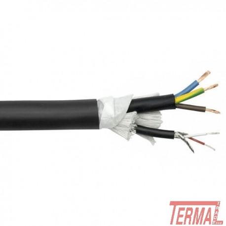 Dap kabel PMC-216, Audio Power-Signal kabel