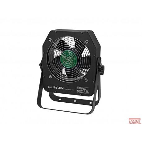 Eurolite AF-1, Axialni ventilator z dmx