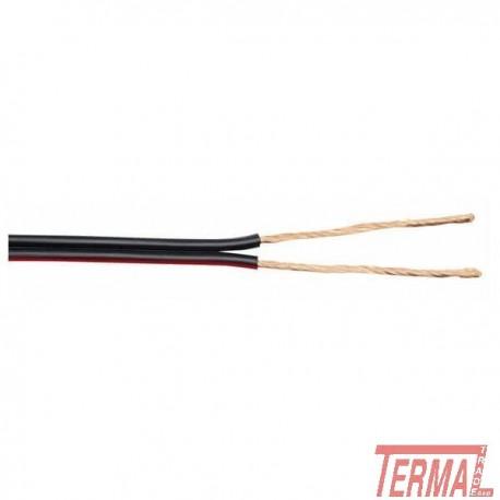 Dap kabel SPE-215, Zvočniški kabel 2 x 1.5 mm