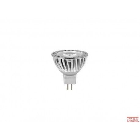 Omnilux, MR-16,12V GU-5.3, 3W Led 6500K