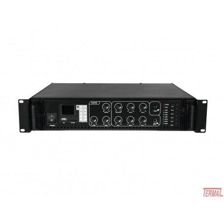 Omnitronic,MPZ-650.6P,PA Ojačevalec