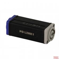Involight, PD Link1, Powercon Adapter